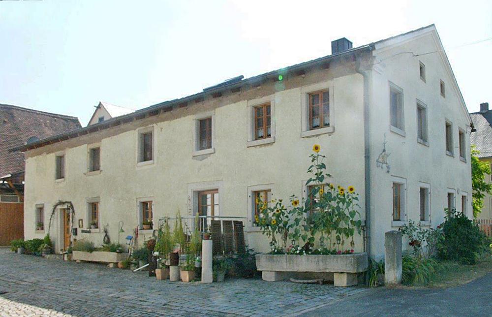 Jrauhaus Wettelsheim Treuchtlingen