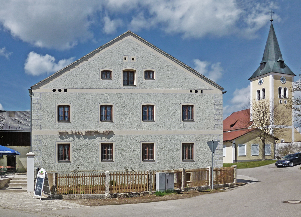 Jurahaus, Arnbuch, Beilngries