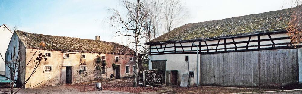 Jurahaus, Treuchtlingen, Naßwiesen