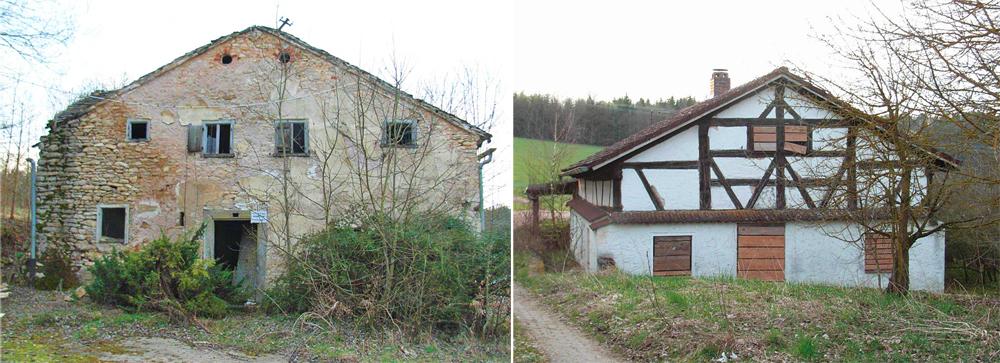 Jurahaus, Rutzenhof, Treuchtlingen