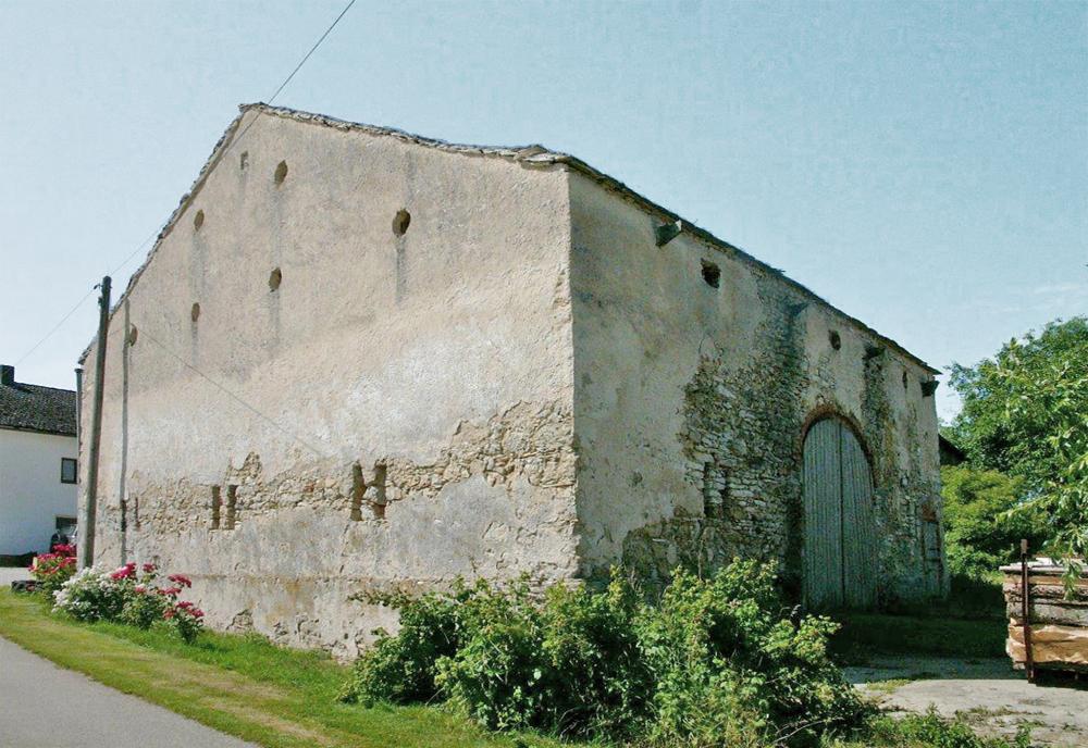 Jurahaus, Stenzenhof, Pondorf, Altmannstein