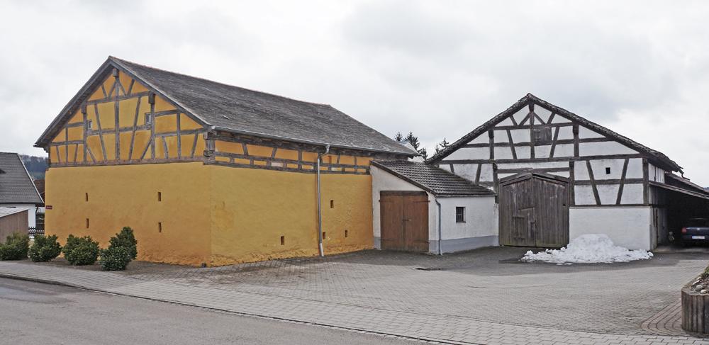 Jurahaus Kipfenberg Biberg