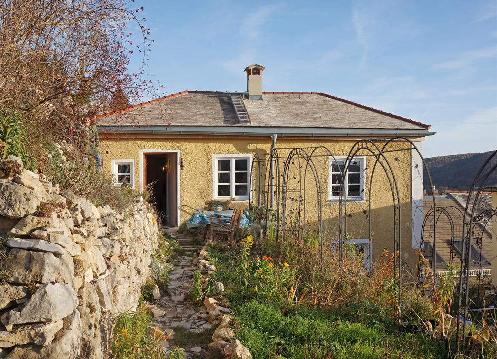 Jurahaus, Eichstätt, Am Kugelberg