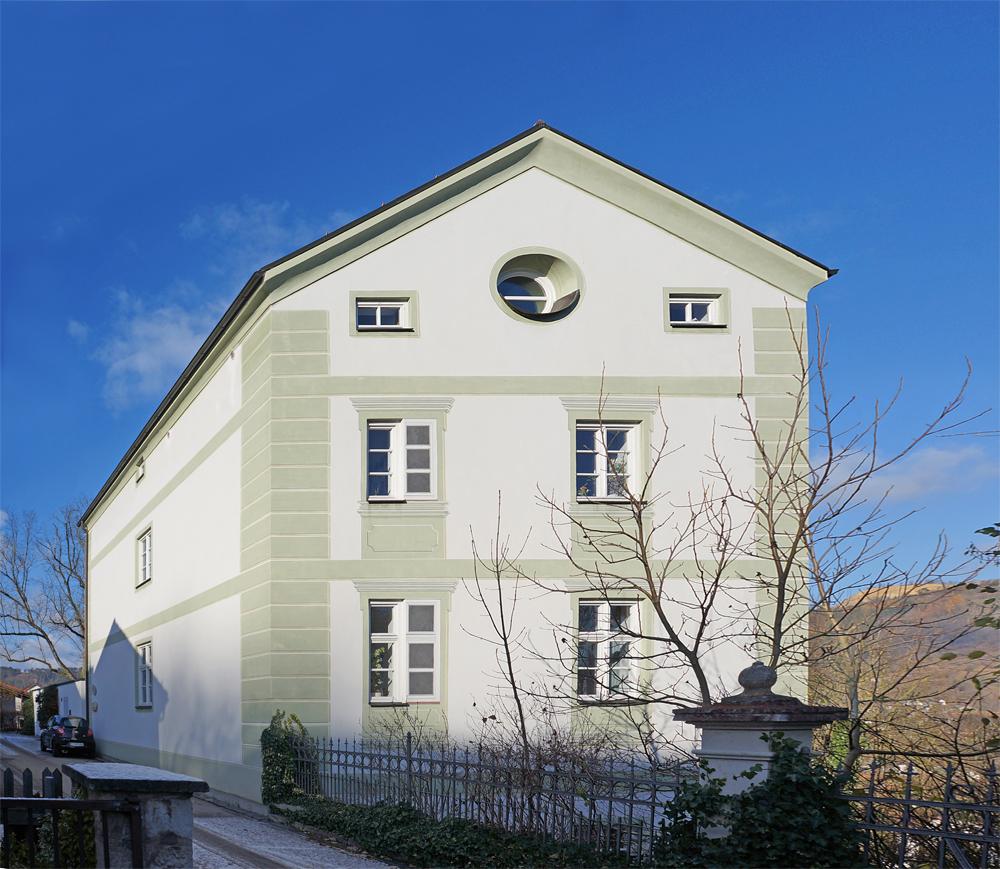 Jurahaus Eichstätt