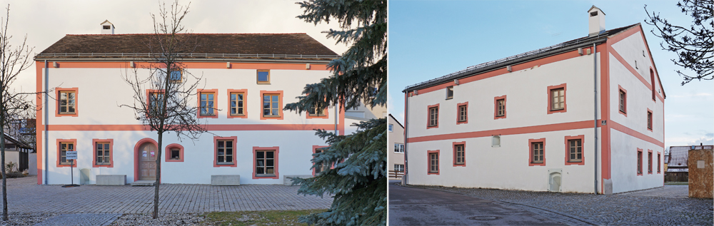 jurahaus gaimersheim