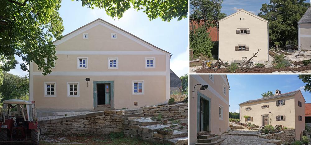 Jurahaus Nennslingen gersdorf