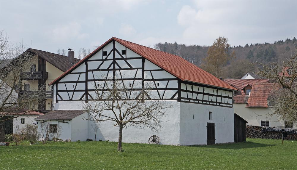 jurahaus kinding pfraundorf