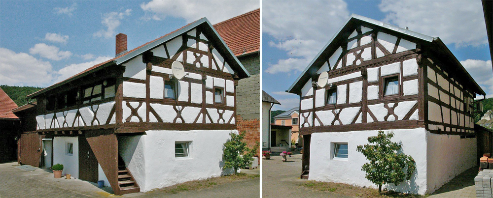 Jurahaus Kipfenberg Böhming
