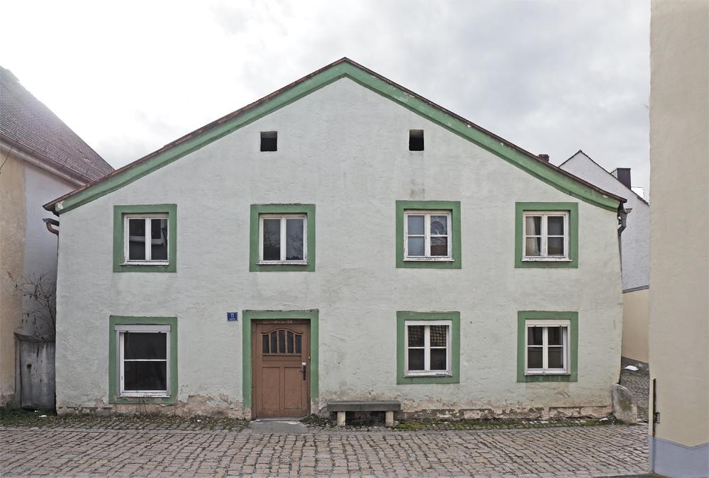 Jurahaus, beilngries