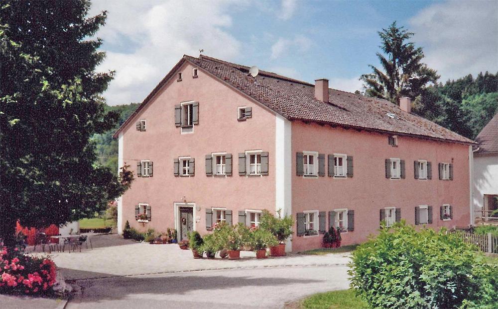Jurahaus Treuchtlingen Mattenmühle