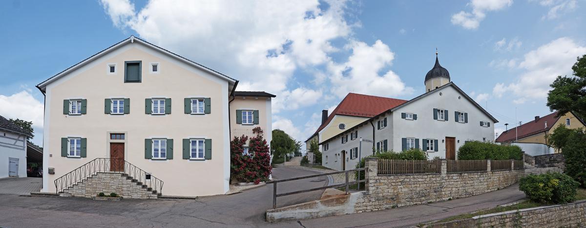 jurahaus treuchtlingen gundelsheim